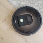 WIN the top of the range iRobot Roomba 980 & change your life!